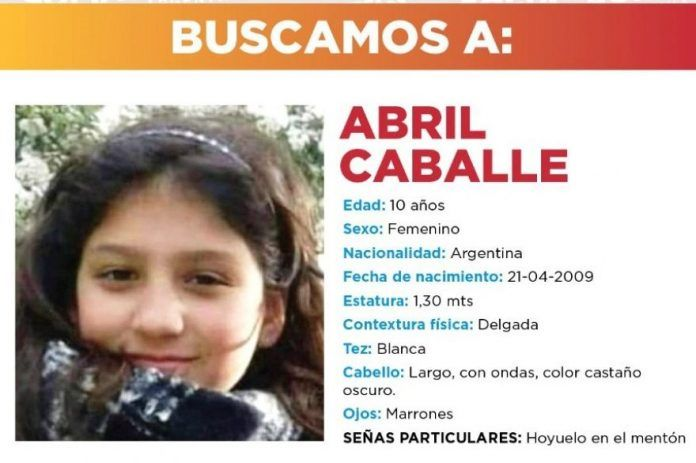 Abril Caballe
